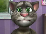 Talking Tom Cat Online 2017